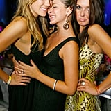 Lauren Conrad, Lo Bosworth, and Audrina Patridge were on hand for Brody Jenner's August 2007 birthday bash in Vegas.