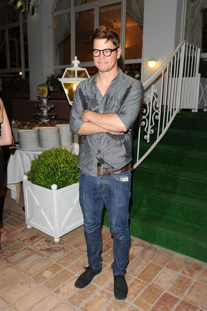 Josh Hartnett at Ischia Film Festival
