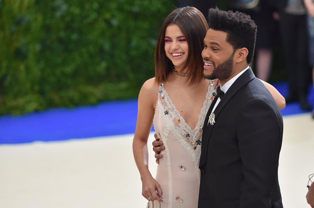 New Couples at the 2017 Met Gala