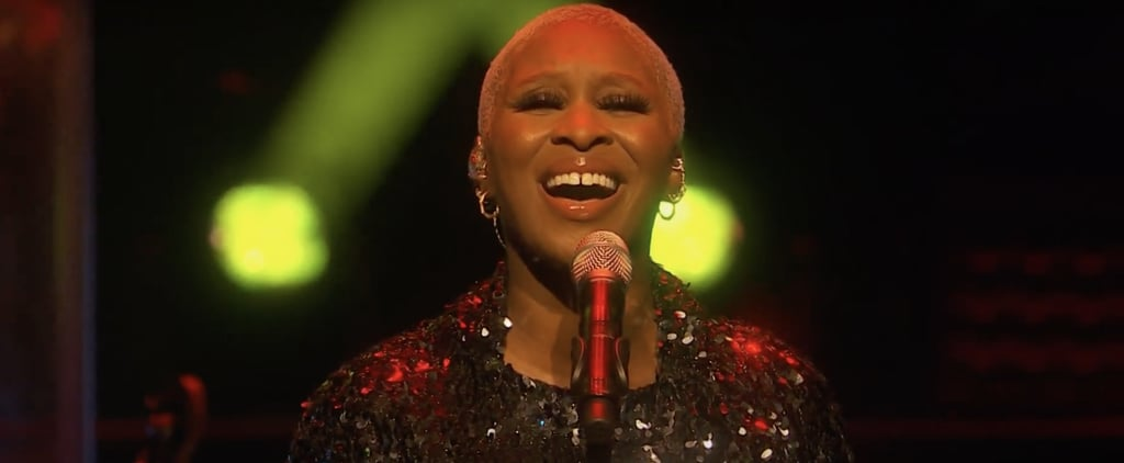 "Watch Cynthia Erivo Perform ""Summertime"" at July 4 Concert"