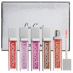 Friday Giveaway! Napoleon Perdis Lip Couture Set