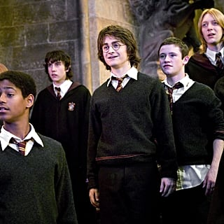Ultimate Harry Potter Trivia Quiz