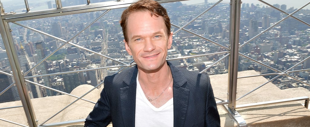 6 Signs That Neil Patrick Harris Is Basically the King of Entertainment