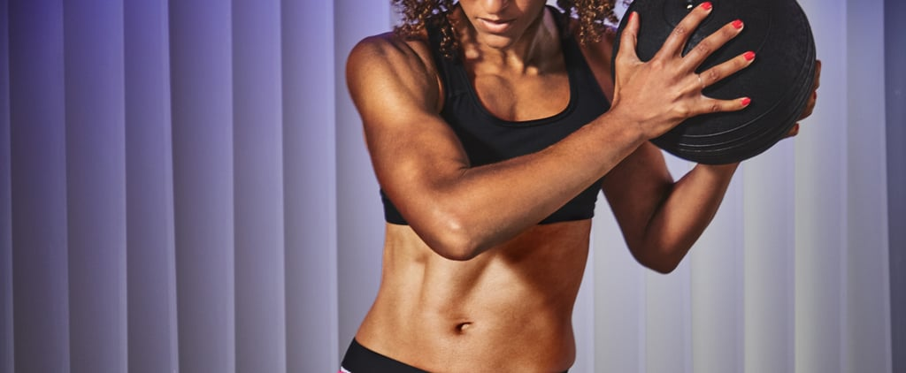 The 25 Best Exercises to Tone Your Abs (and None of Them Are Crunches)
