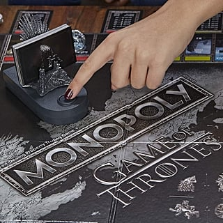 A New Game of Thrones Monopoly Has Arrived, and It Plays the Theme Song Out Loud!