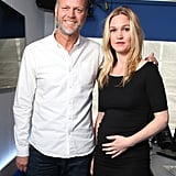 Julia Stiles Pregnant With First Child