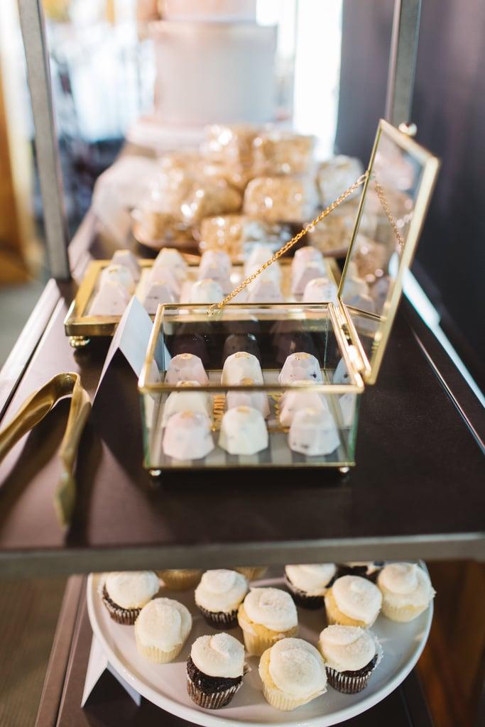 Wedding Dessert Bar Ideas   POPSUGAR Food Photo 10