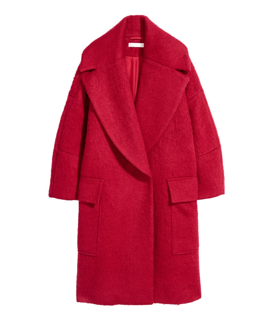 H&M Oversized Coat