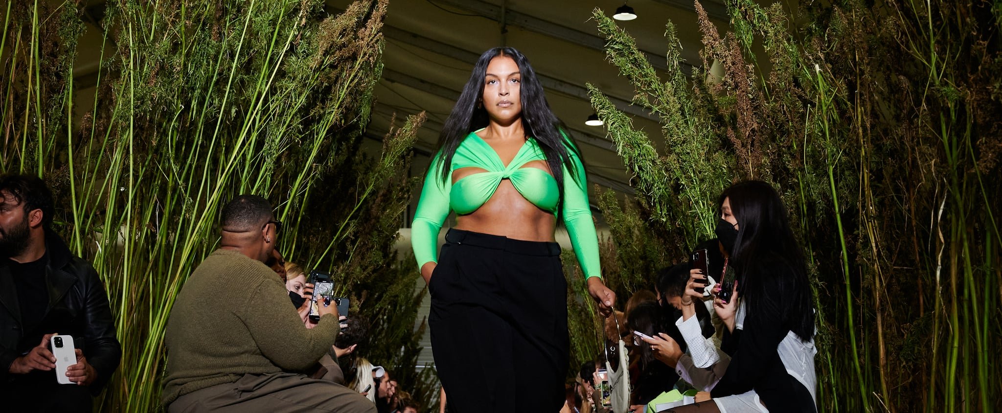 Size Inclusivity at Fashion Week