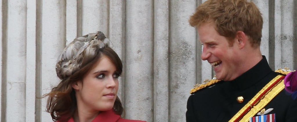 Why You Shouldn't Expect Princess Eugenie's Wedding to Be Anything Like Prince Harry's