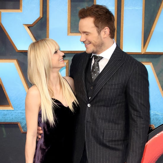 Who Has Anna Faris Dated?