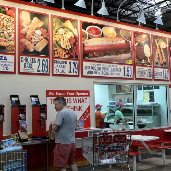 Costco Food Court Secrets Revealed