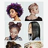 Coachella Hair Trends 2018