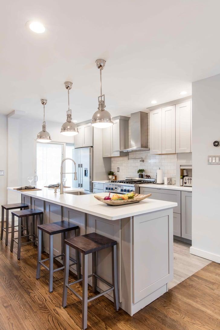 Kitchen Remodels Before and After | POPSUGAR Home