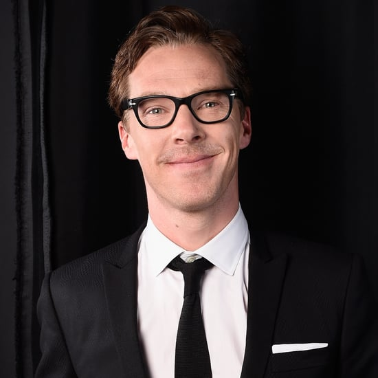 Who Is the Sexiest Man of Award Season?