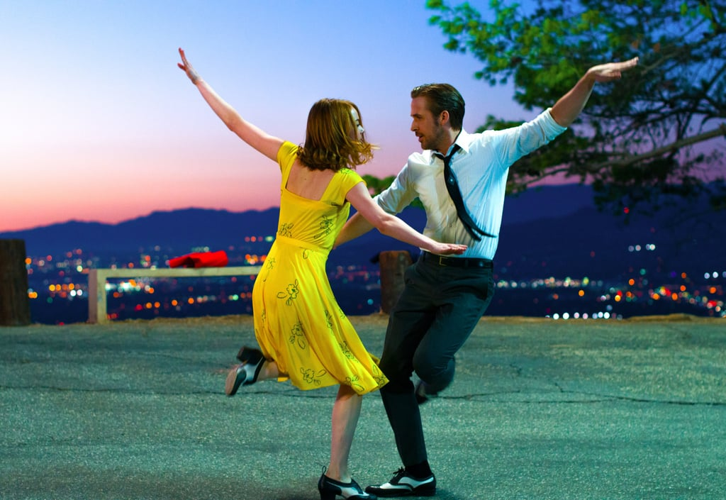 We Need to Talk About the Dress Emma Stone Wears in La La Land