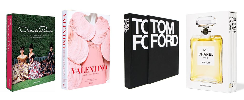 The Coffee Table Books Every Fashion Girl Should Own