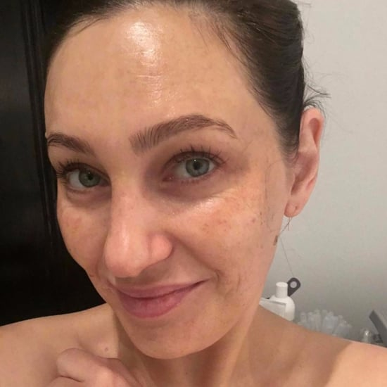 Zoe Foster Blake Shaved Her Face For the Logies