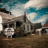 Villisca House of Iowa: A Case of the Axe