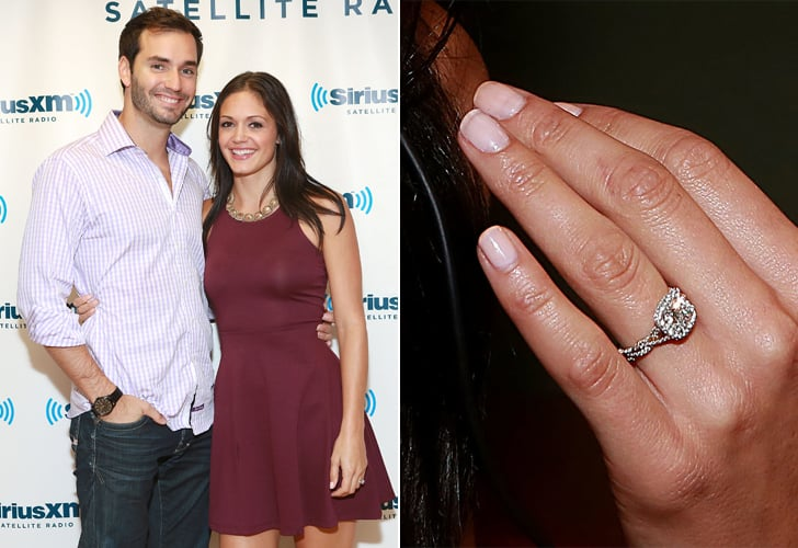 The Bachelorette Engagement Rings
