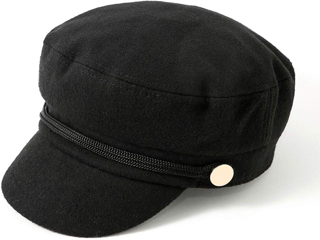 Accsa Newsboy Cap
