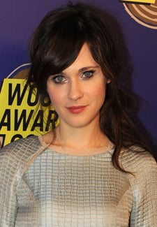Zooey Deschanel to Play the Lead in HBO's I'm With the Band: Confessions of a Groupie Based on Pamela Des Barres's Memoir
