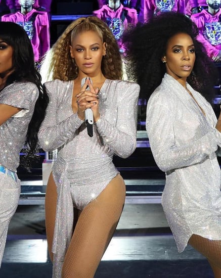 Are Destinys Child Reuniting?