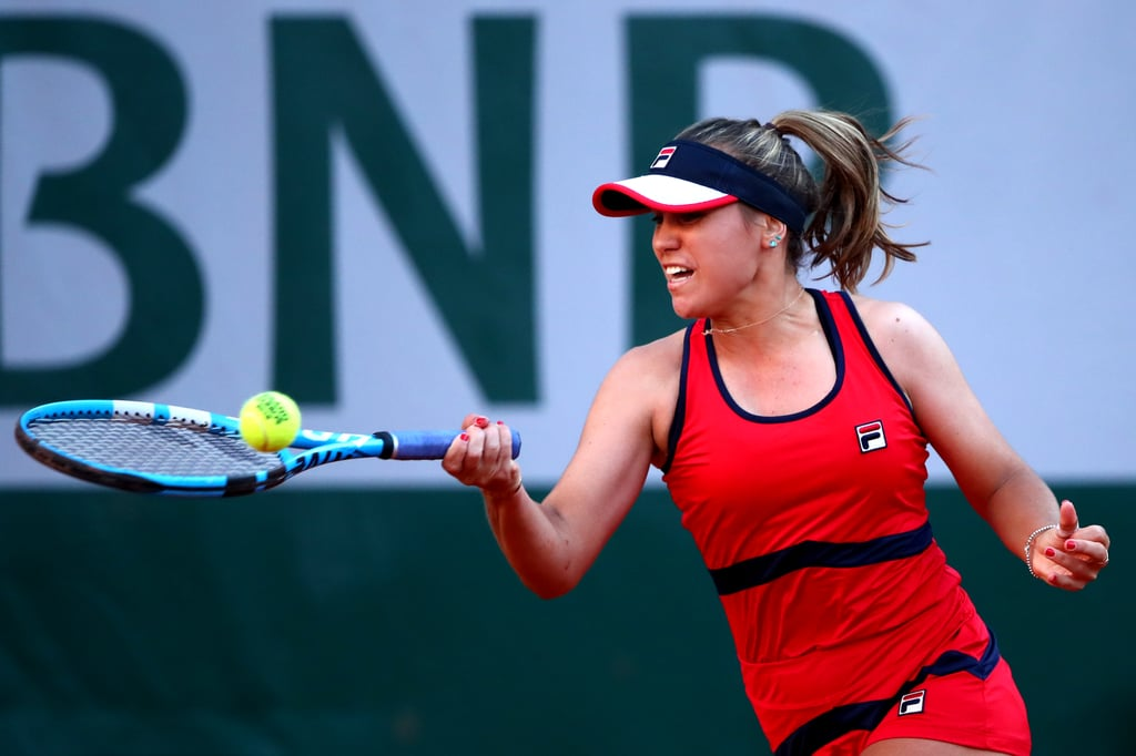 Who Is Sofia Kenin?