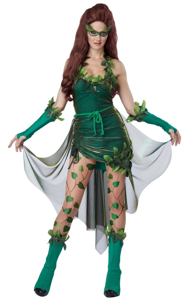 California Costumes Lethal Beauty Costume