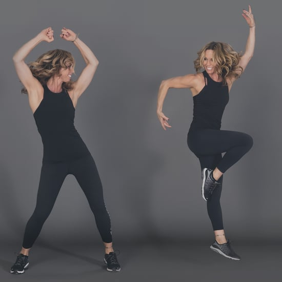 I Tried Jazzercise On Demand, the OG Dance Cardio Workout