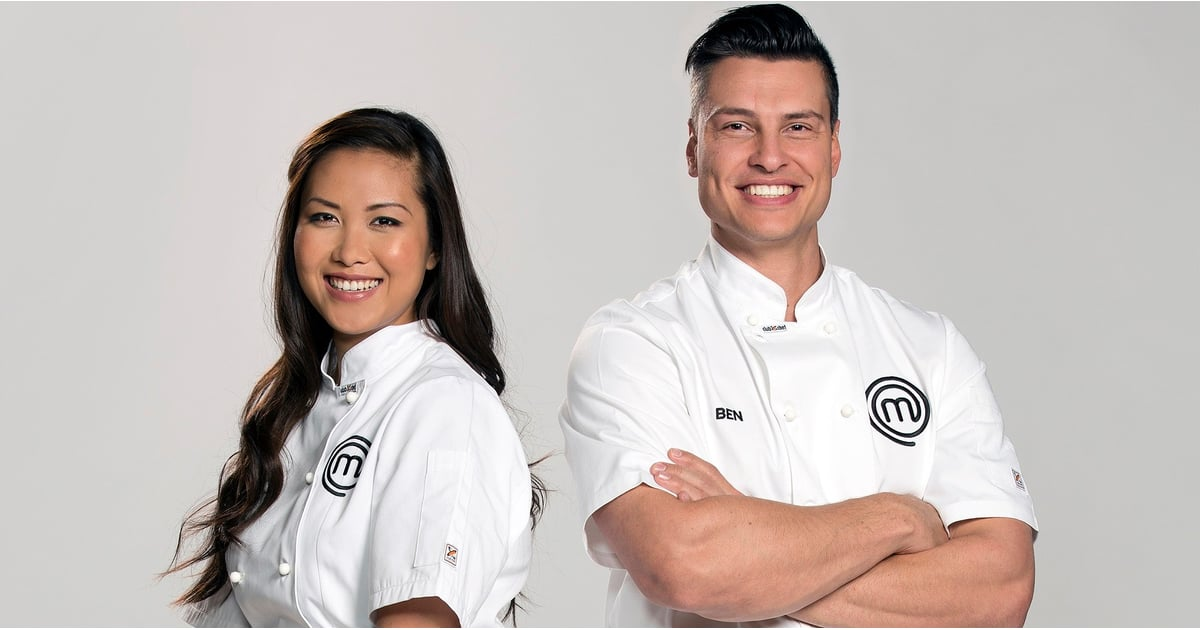 Celebrity masterchef finalists 2019