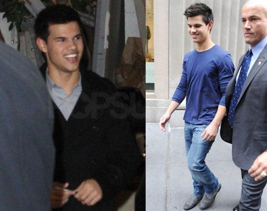 Photos of Lautner
