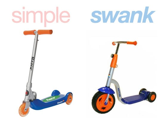 Kiddie Scooter Prices