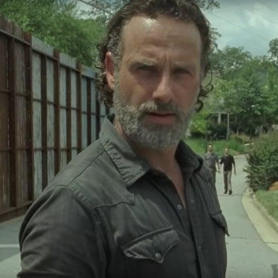 Lucifer Season 1 Episode 5 Promo Spoilers Shooting: Who Dies On The Walking Dead Season 7 Winter Finale