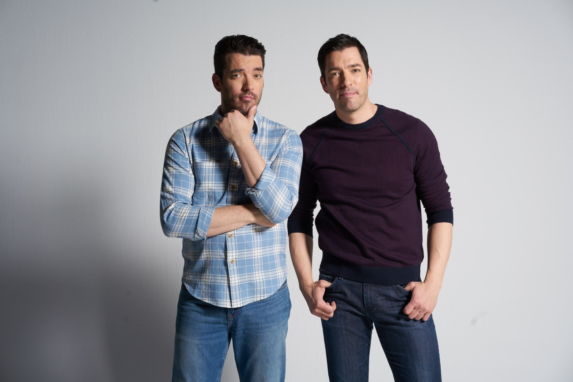 why the property brothers the tiny house trend popsugar home