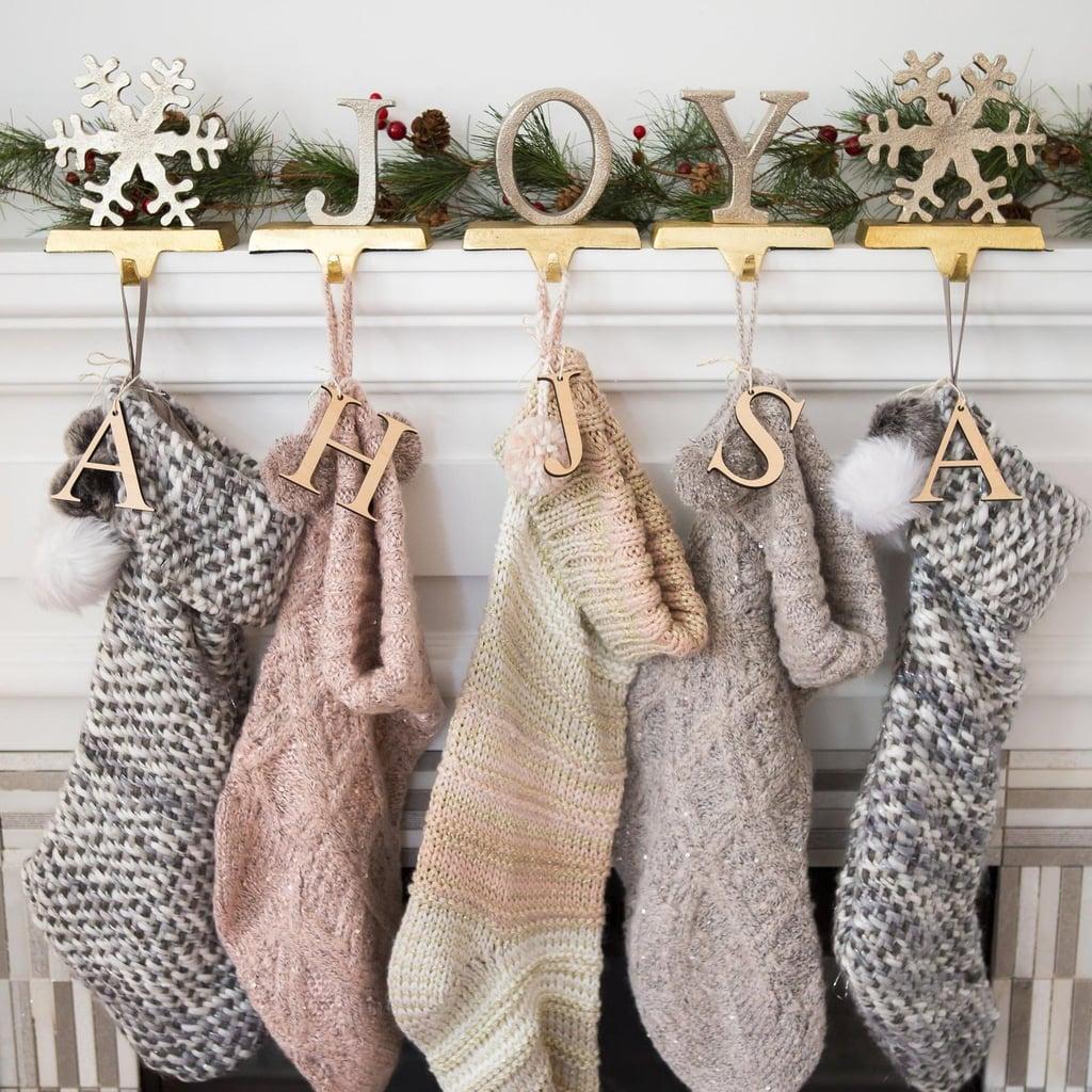 The Best Custom Stockings on Etsy
