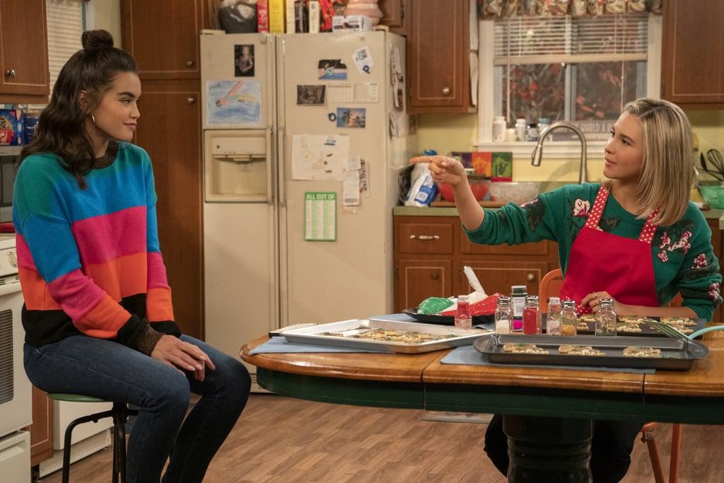 Alexa & Katie, Season 3 (Holiday Episode)