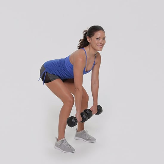 5 Leg Exercises