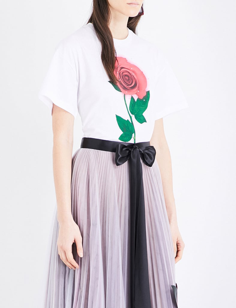 Beauty And The Beast T Shirt Disney Christmas Gifts Popsugar