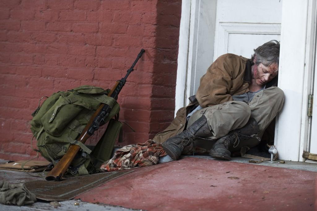 The Walking Dead Season 6 Finale Fan Reactions