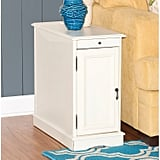 Butler White Accent Table