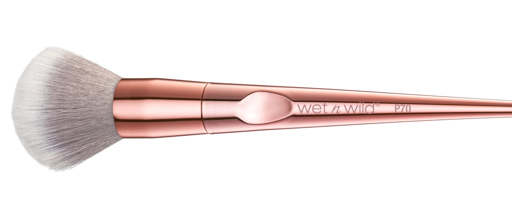 Wet n Wild Pro Rose Gold Brushes