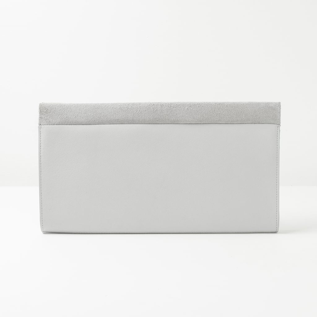 Everlane The Petra Clutch