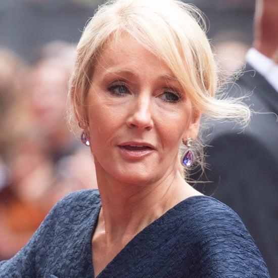 JK Rowling's Tweet About the Burkini Ban