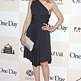 Patricia Clarkson at the One Day premiere.