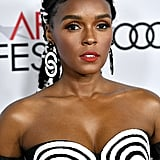 Janelle Monáe as Veronica Henley
