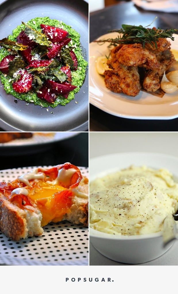 Culinary Gold: 20 Tyler Florence's Recipes to Convince You to Cook