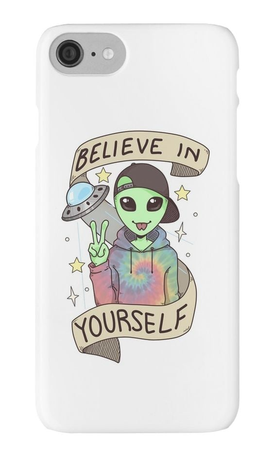 I Want To Believe ($25)