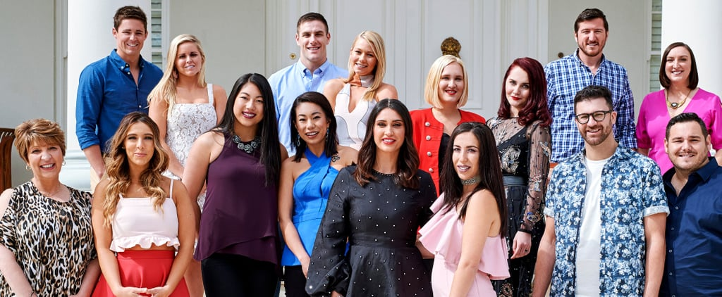 My Kitchen Rules Contestants 2018