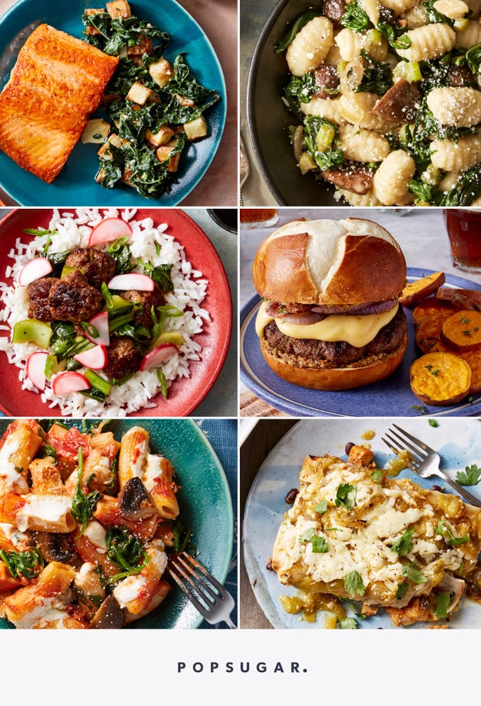 These Are the Top 15 Fan-Favorite Recipes From Blue Apron